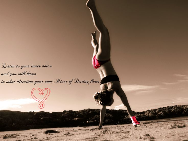 Some motivation from me. #MyYoga #Motivation  My Yoga <3