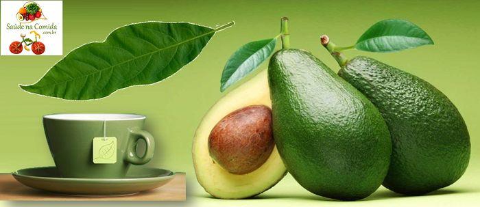 Chá de folha de abacate é um santo remédio. Cólicas menstruais, cistite, cálculos renais entre outros, podem ser tratados com ele. Mas saiba que há riscos.