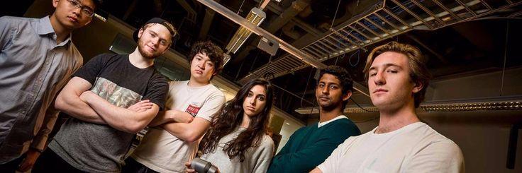 Studenten testen of je bier kan brouwen op de maan