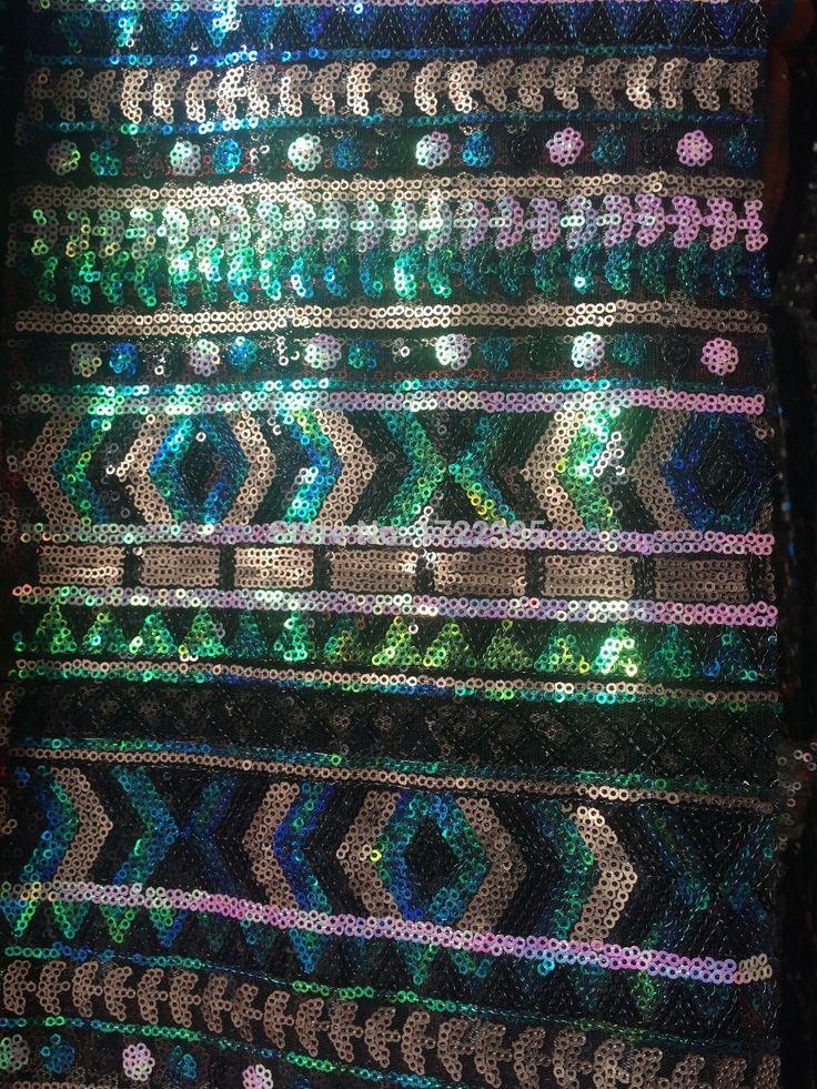 Ucuz Shinning geometrik desen çok renkli Afrika pul işlemeli pul net kumaş balo elbise( hq  15  183), Satın Kalite kumaş doğrudan Çin Tedarikçilerden: 5 bahçesinde/çok(1yard=0.9144 metre)Genişliği: 120cm&n