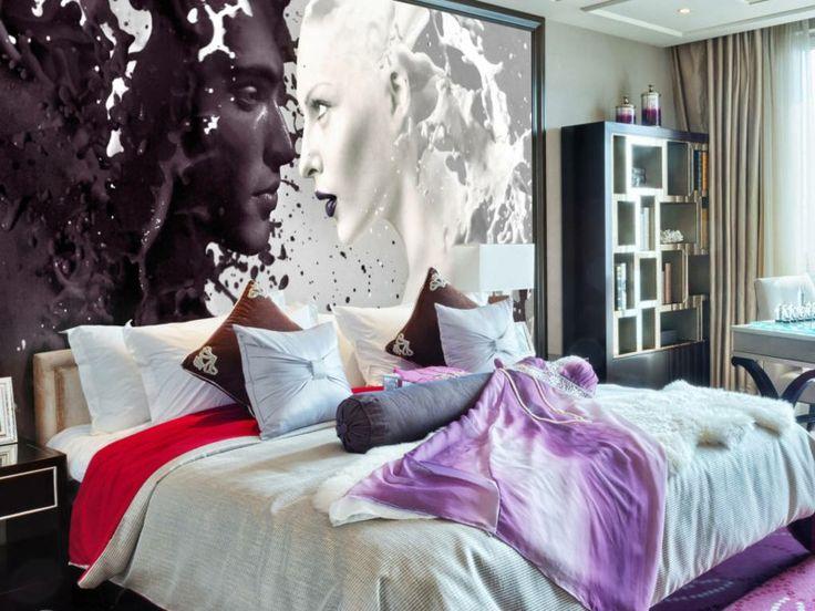 Best 25+ Moderne Tapeten Ideas On Pinterest | Moderne Tapete ... Tapetenmuster Wohnzimmer Modern