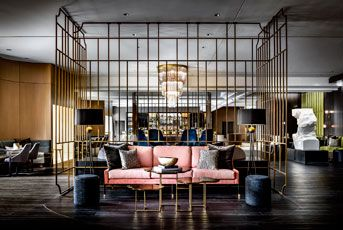 View pictures of The Gwen, a Luxury Collection Hotel, Michigan Avenue Chicago including photos of our rooms, lobby, restaurants and lounges, fitness center and more.