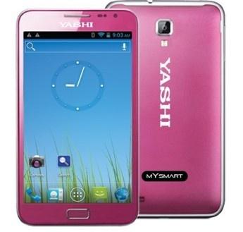"""Yashi DS 5.0 DUAL SIM è lo smartphone trendy e giovanile che racchiude in sé tutta la tecnologia desiderabile. Display 5.08"""", doppia fotocamera, quella posteriore da 8 Mpixel, e seconda batteria inclusa nella confezione, per non essere mai """"off""""  http://www.informazione.it/c/DA320ABB-B27D-4591-8158-03323A7DCD09/Yashi-DS-5-0-Dual-Sim-lo-smartphone-trendy-dalle-elevate-prestazioni"""