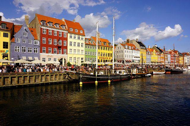 Koppenhága online útikalauz
