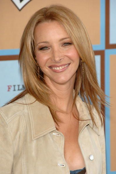 Lisa Kudrow Pictures and Photos | Fandango
