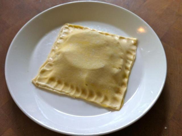 Tosti-ijzer-appelflappen | etenenzo