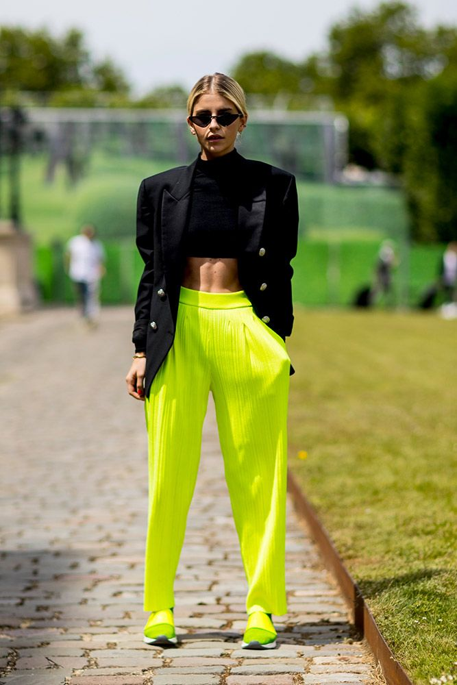 7c9c7ebb77 'Street Style: Proof the best dressed at Men's Fashion Week Spring 2019  were the