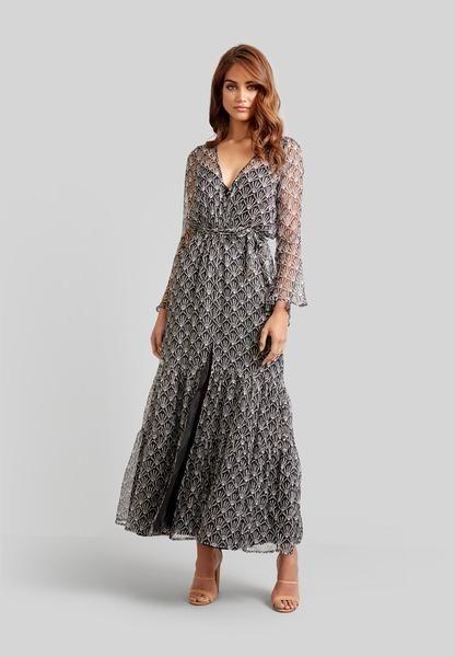Robe Longue Tamara Kookai Dresses Fashion Dresses Fashion