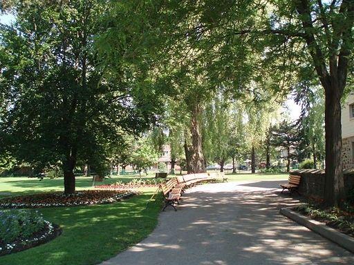 Edwards Gardens, Toronto, ON