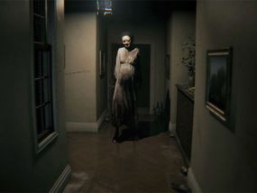 HORROR fans should be prepared – Hideo Kojima's Silent Hills game could be back in development.