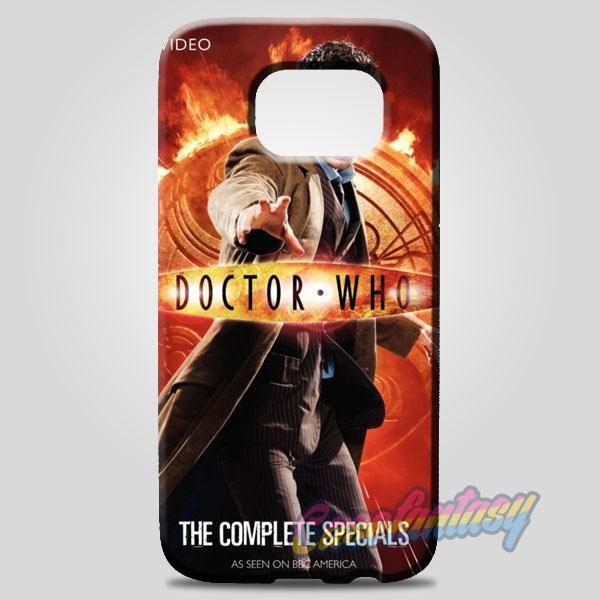Doctor Who Tardis Divergent Dauntless Samsung Galaxy Note 8 Case | casefantasy