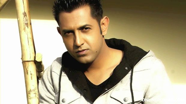 Gippy Grewal records statement with ED
