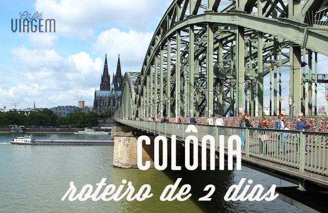 Roteiro Colonia Alemanha d                                                                                                                                                                                 Mais