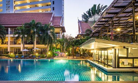 Thailand Package Deals