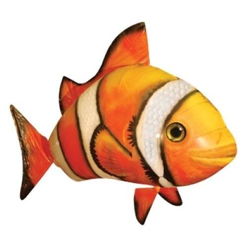 Nemo vola (e tu lo puoi guidare)!