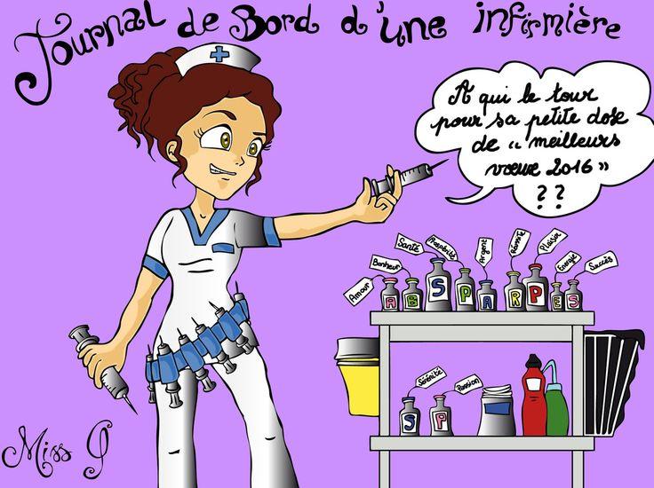 Les 25 meilleures id es de la cat gorie nouvelle infirmi re sur pinterest jobs d 39 infirmier - Dessin infirmiere humoristique ...