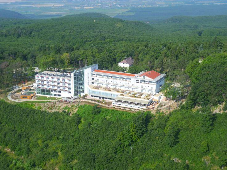 Hotel Residence Ózon Mátraháza - Szallas.hu