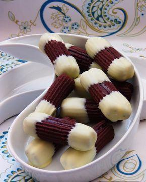 RIGOLETO – Odličan recept za one koji vole sitne kolačiće sa kakaom i čokoladom. Kolačići mog dragog. ~ Recepti za svaki dan