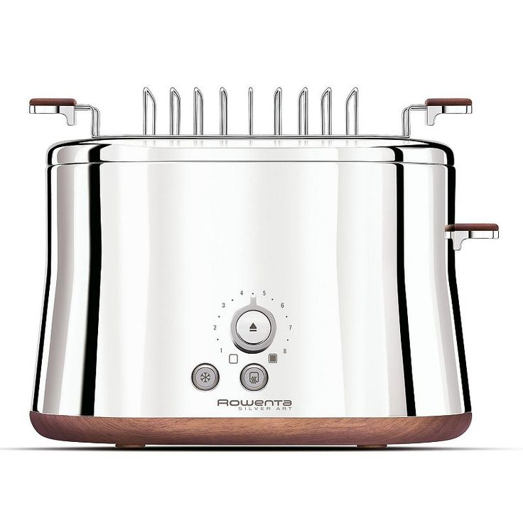 Krups Coffee Maker Kohls : Krups Silver Art Collection 2-Slice Toaster, Multicolor Products, Toaster and Art