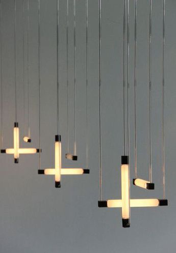 ilumina cada espacio con estas novedosas lmparas ideas con diseo que pintan de luz tu