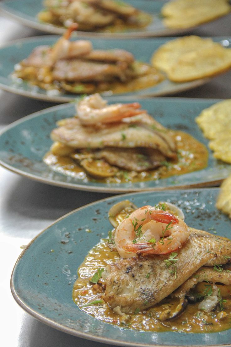 #Cocina Fusión, #Restaurante #ElSantisimo