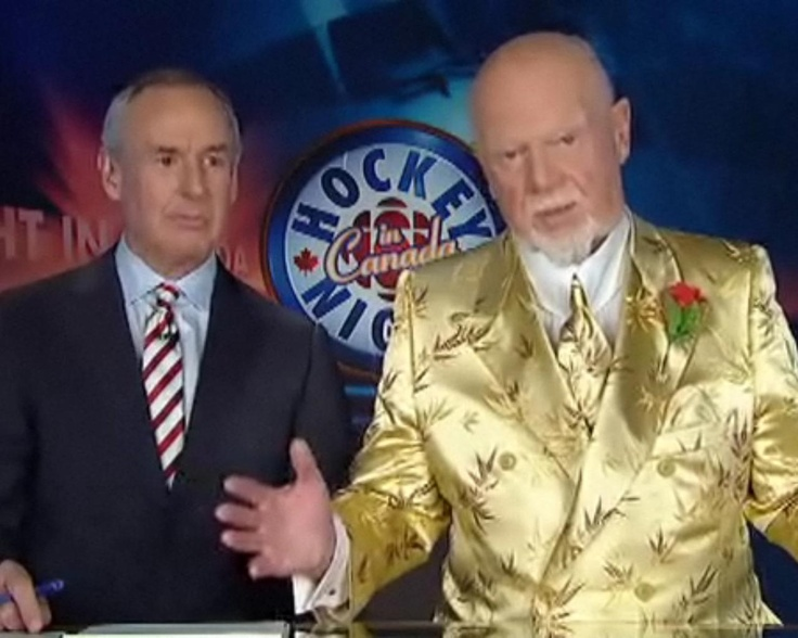 The Golden Grapes. (CBC)