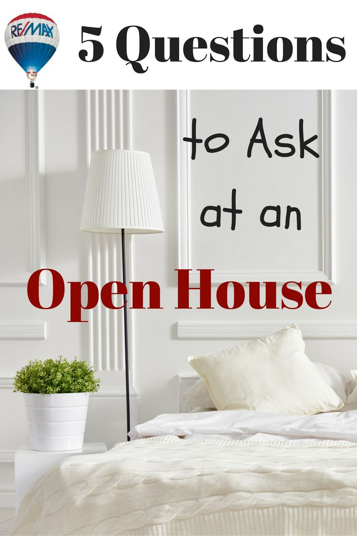 Please share.http://blog.winnipeghomefinder.com/questions-to-ask-a-listing-agent-at-an-open-house/ Next time you go to an Open House ask the Listing agent these questions (assuming youre interested in that house)