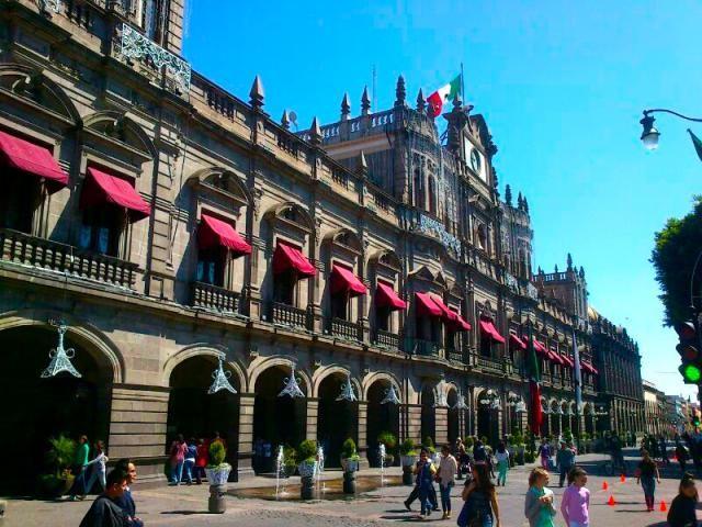 10 atractivos irresistibles de la ciudad de Puebla: Puebla de los Ángeles