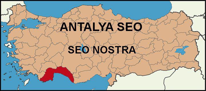 SEO Nostra olarak sizlere Antalya SEO danışmanlığı hizmetimizi sunuyoruz. Daha detaylı bilgi almak için lütfen bizimle iletişime geçiniz. #seo #antalyaseo  Adres: http://www.seonostra.com/antalya-seo/