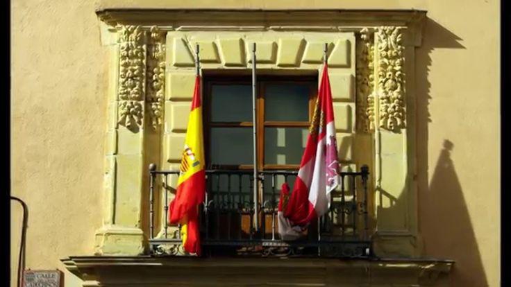 Fotos de: Segovia - Ventanas, Balcones, Balconadas con encanto