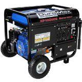 DuroMax XP10000E - High Powered Potable Generator