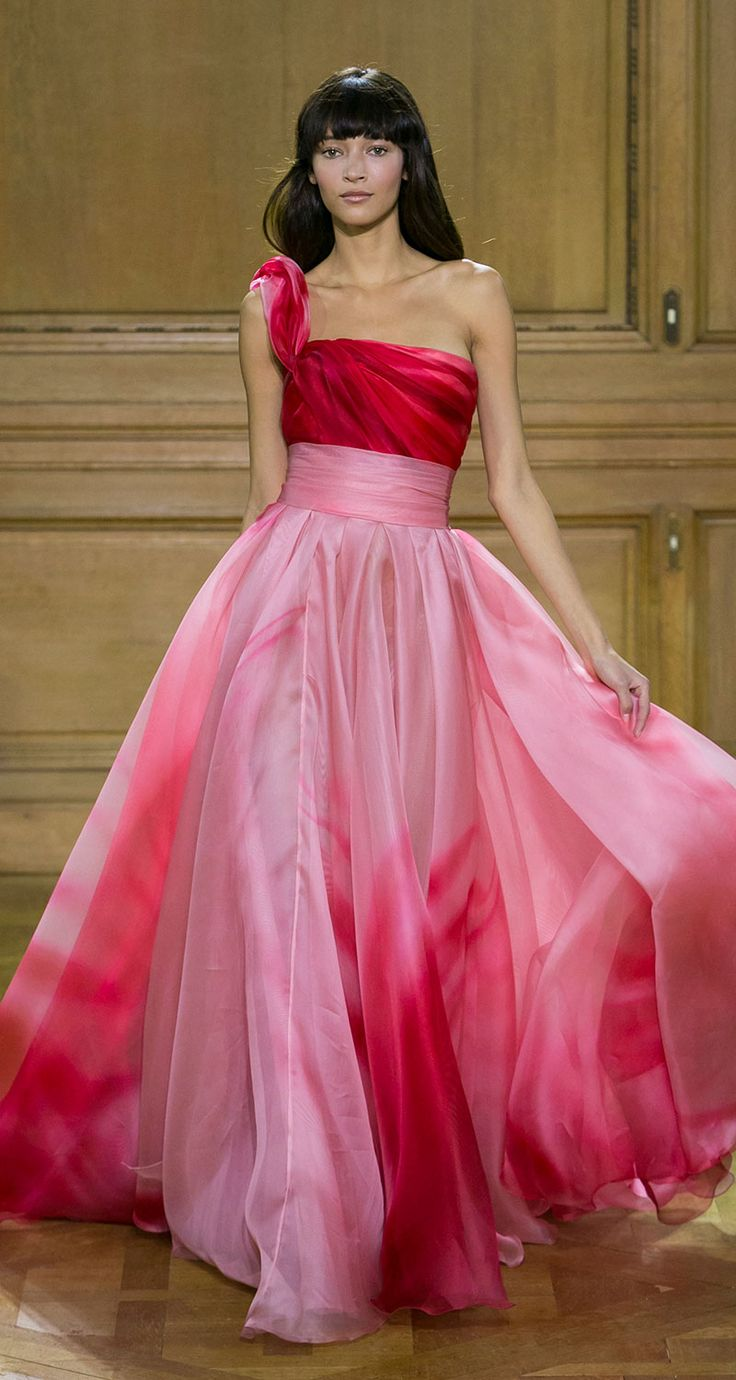 Georges Chakra - Couture SPRING 2016