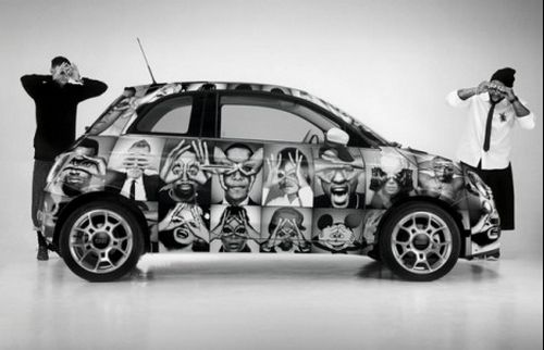 Car Wrapping Prices Surrey