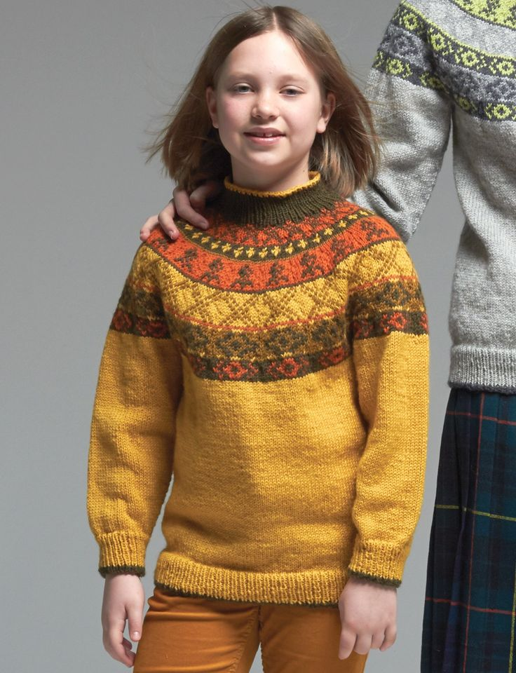 102 best Knit♡Girls♡Sweaters images on Pinterest   Knitting ...