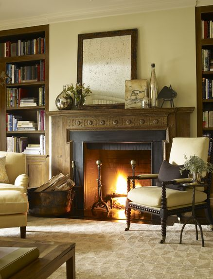 Beautiful Fireplace 105 best beautiful fireplaces images on pinterest | electric