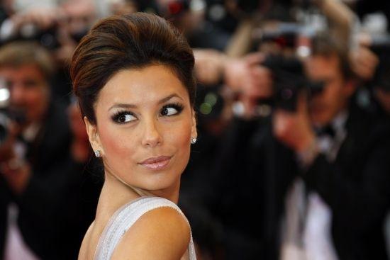 Eva Longoria Parkers elegant chignon hairstyle at Cannes: Google Para, Hair Beautiful, Bun Hairstyles, Bridal Chignons, Beautiful Ideas, Google Search, Eva Longoria, Wedding Hairstyles, Elegant Chignons