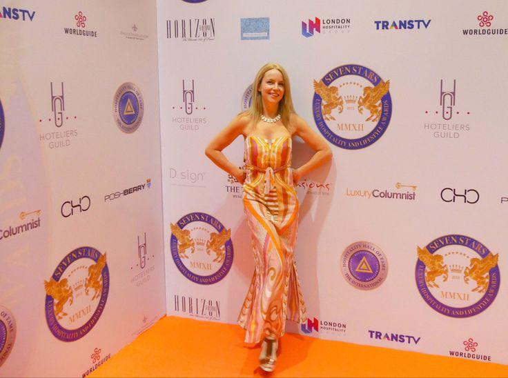 Seven Stars Luxury Hospitality & Lifestyle Award Winners 2015 – Bali