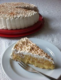 Christina's Catchy Cakes: Dieser Apfelkuchen geht immer!