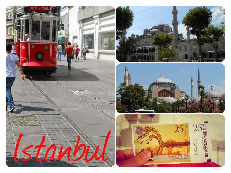 Istanbul Photodiary