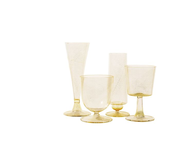 The Chicest Table Settings of 2015   Architectural Digest