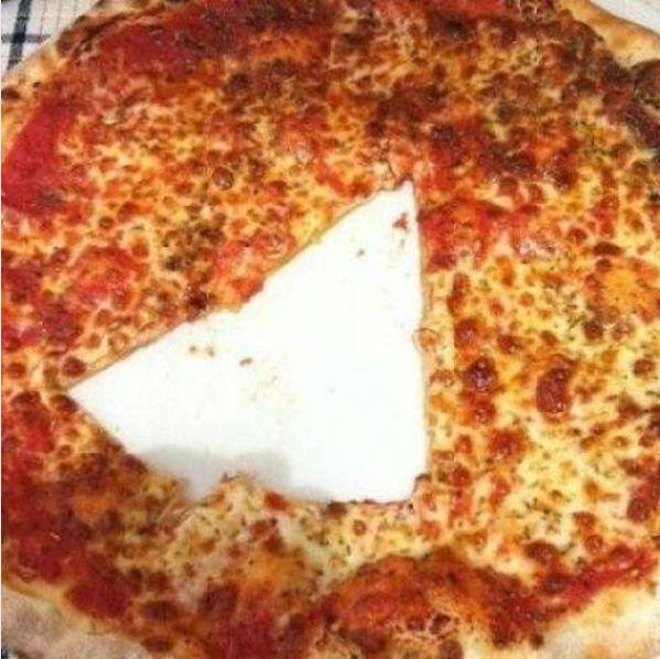 ATTENTION: vous ne verrez plus jamais la pizza de la même façon.
