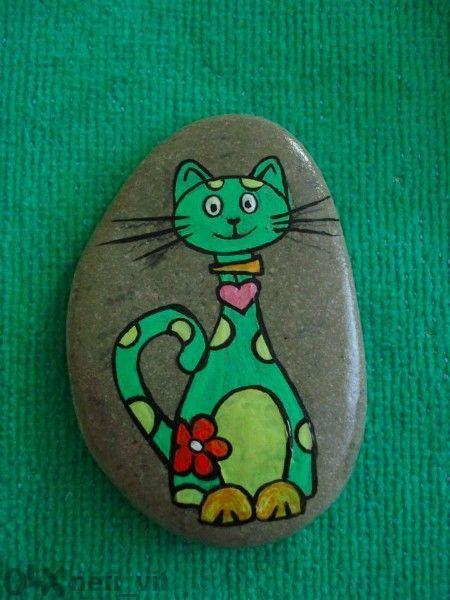 rock art paint diy - Google Search