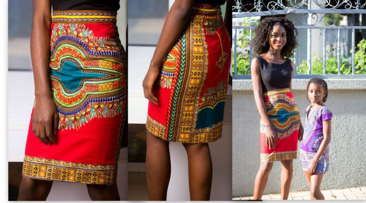 DASHIKI PENCIL SKIRT, african clothing, african dress, the african shop, african wedding dress, african outfit, african, afro by HouseOfIzzi on Etsy https://www.etsy.com/listing/471377088/dashiki-pencil-skirt-african-clothing