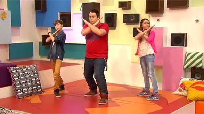 Move tegen pesten 2014: Leer het dansje