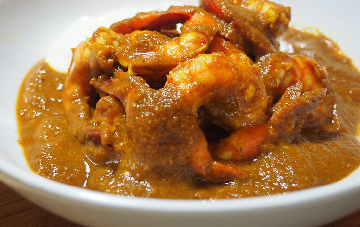 Simon Majumdar's Prawn Pathia Recipe