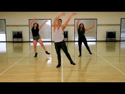 This guy is obviously loves his job ▶ Drop It Low - The Fitness Marshall - Cardio Hip-Hop - YouTube
