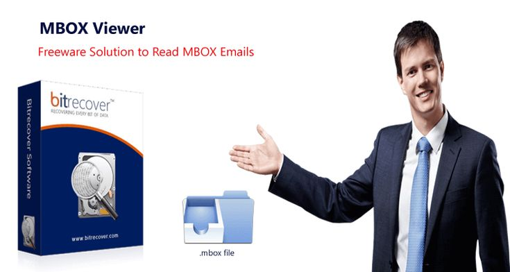 Read MBOX Files with Details by Using Free MBOX Viewer Software