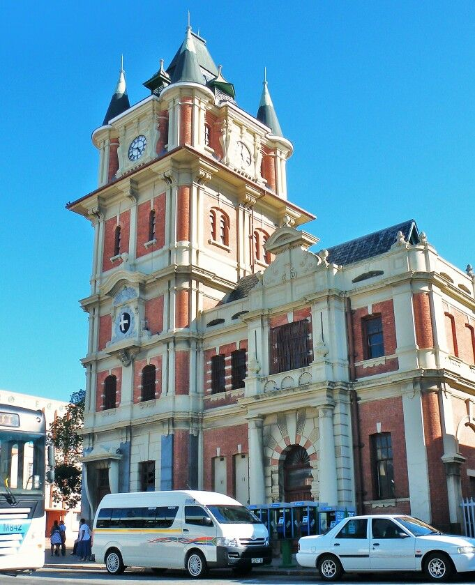 Uitenhage, Eastern Cape, South Africa, 2010.