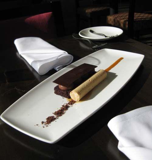Cake Dessert Design Studio : 17 Best images about Plated Desserts on Pinterest ...