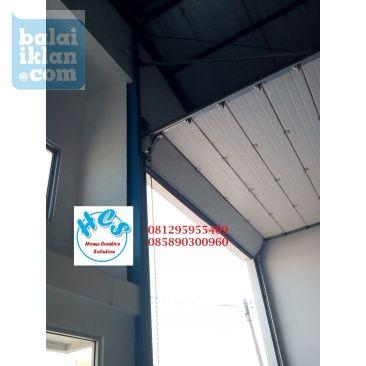 biaya service garasi door murah taman tekno cakung pulogadung jakarta | balaiiklan.com